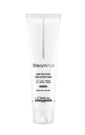 Cream care L'Oréal Professionnel SteamPod