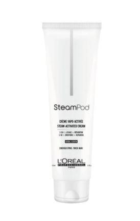 Cream care L'Oréal Professionnel SteamPod