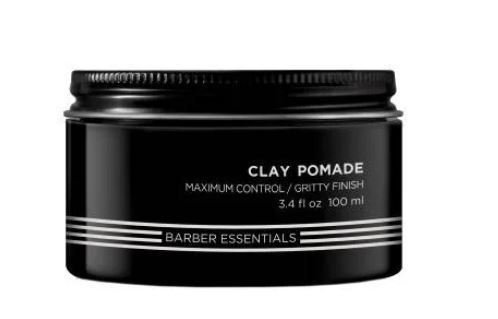 BREWS REDKEN Clay pomade