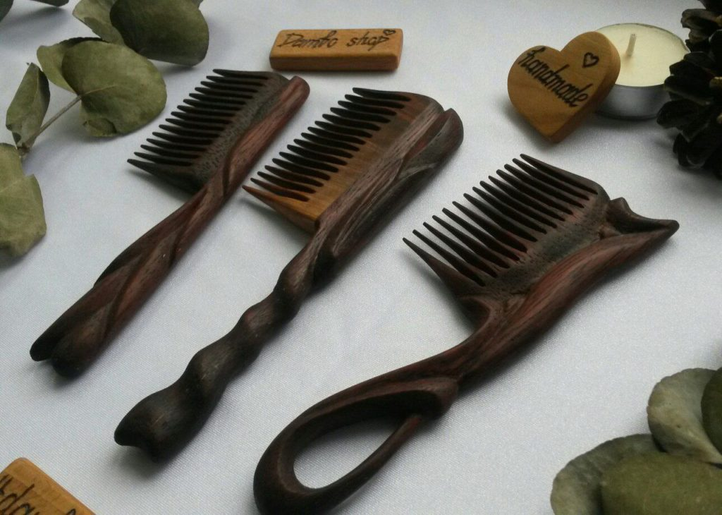 Science states that frequent cleaning improves blood circulation for your hair follicles.