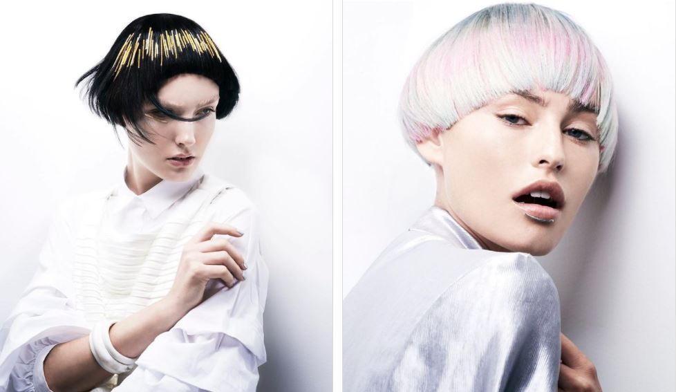 The trend in women's haircuts in 2021 - sloppiness
