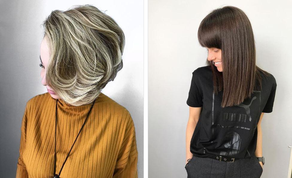 Trends haircuts 2021 women