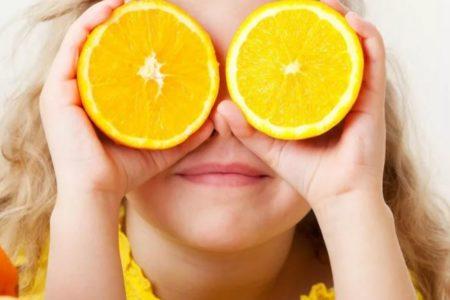 vitamins for children