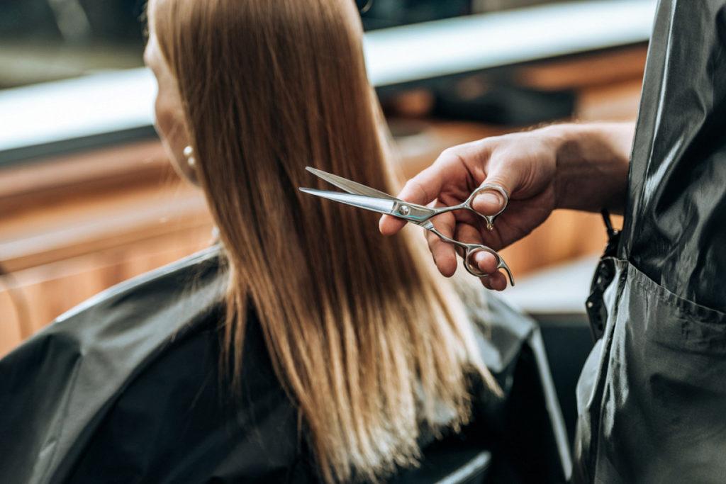 haircut moon 2021