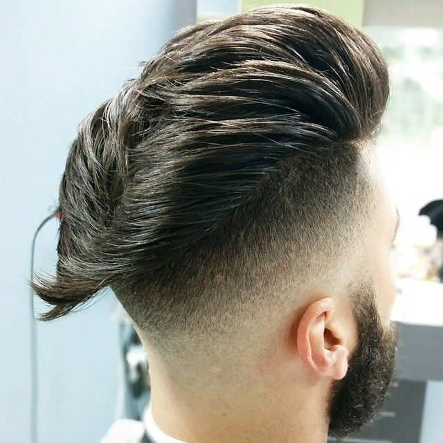 ducks arse haircut 2020 mens haircut