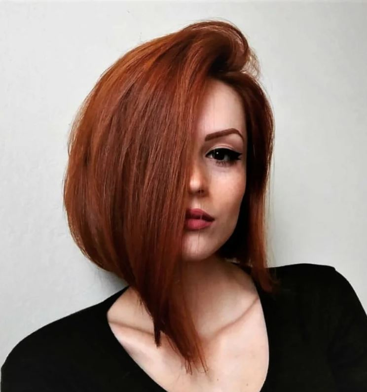 new haircut ideas women over 2021