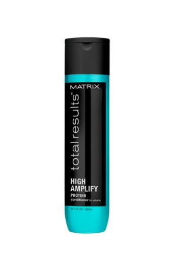 Total Results High Amplify Conditioner for Hair Volume