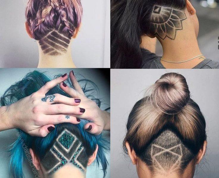haircut 2021