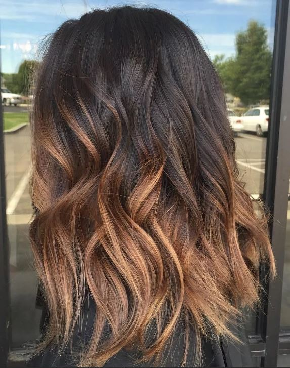 haircuts and colour ideas 2021