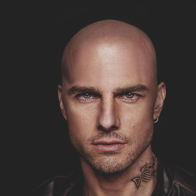 men hairstyle 2021