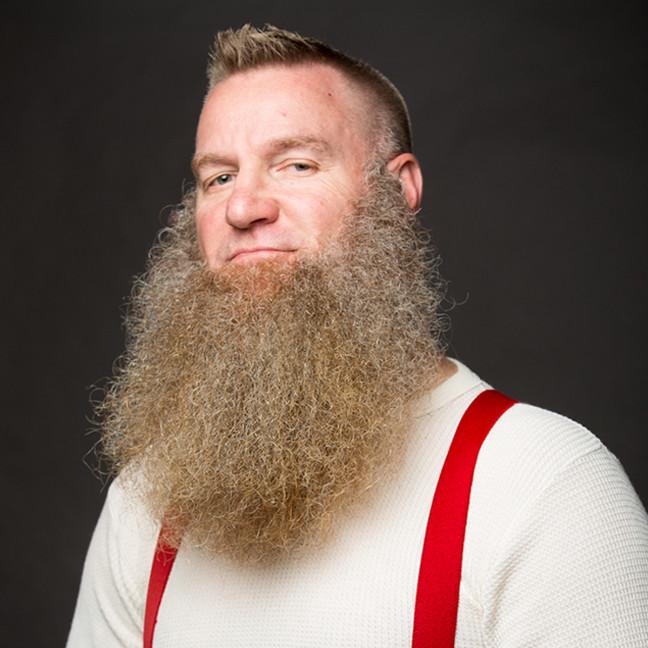 Long Beard 2021