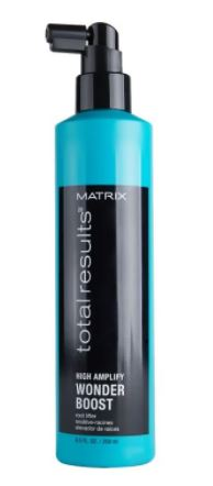 Spray Total Results High Amplify Wonder Boost for root volume, 250 ml