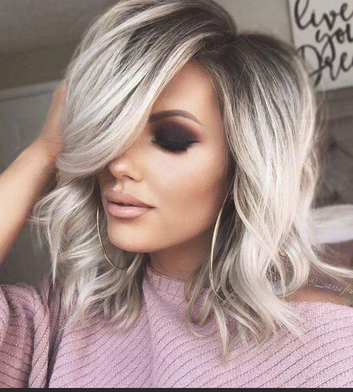 blond 2020 2021