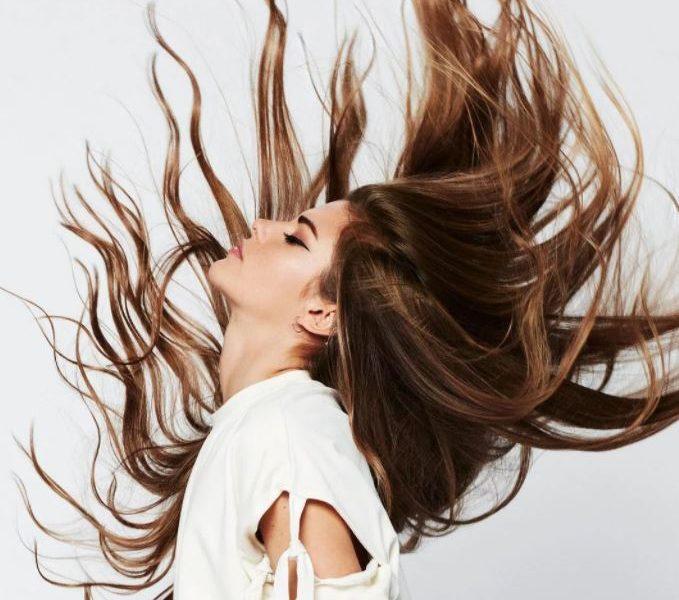oily hair 2021